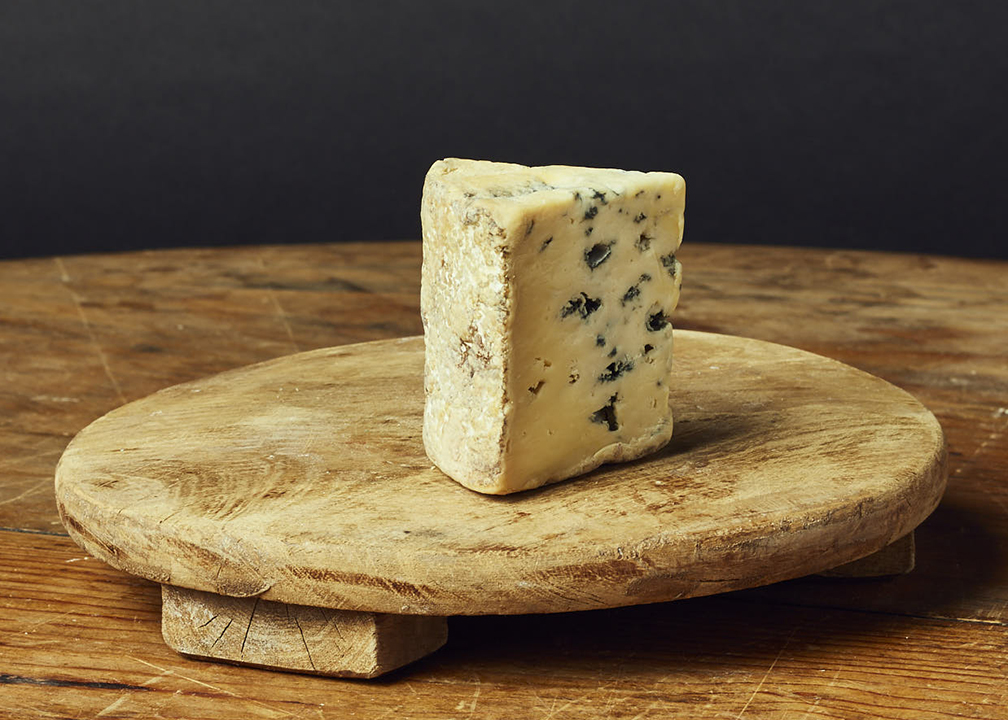Fromagination features Bayley Hazen Blue cheese