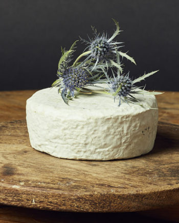 Fromagination features Flora cheese