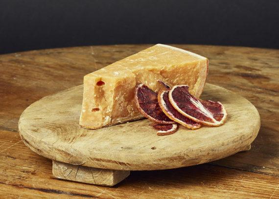 Gouda Pittig cheese