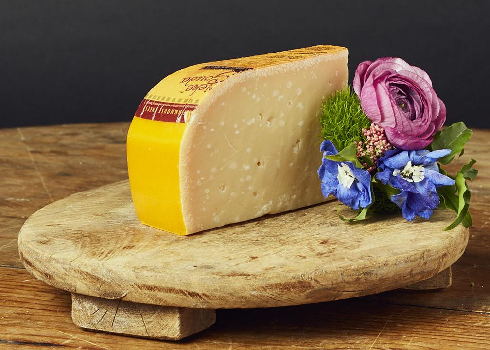 Overjarige Gouda cheese