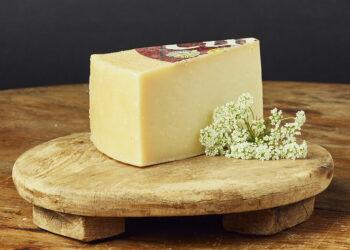 Red Barn Cupola cheese