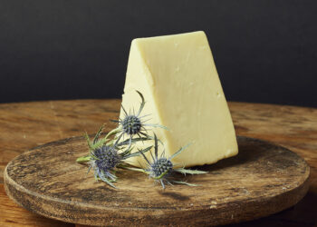 Asiago Fresca cheese