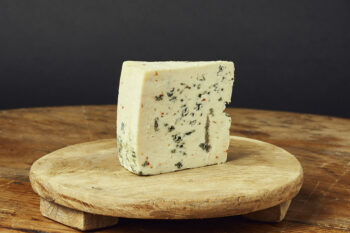 Fromagination features Glacial Wildfire Blue cheese
