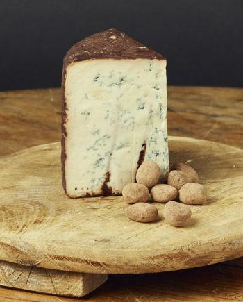 Choco 21 cheese, Latteria Fromaggi, Italy