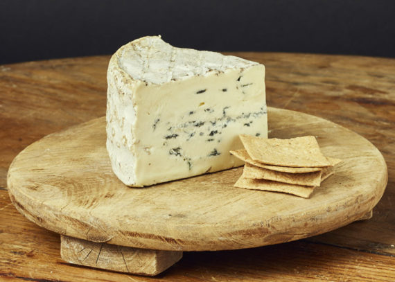 Fromagination features Cambozola Black Label cheese