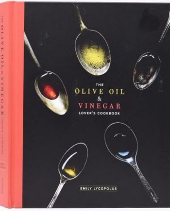 Olive Oil and Vinegar book
