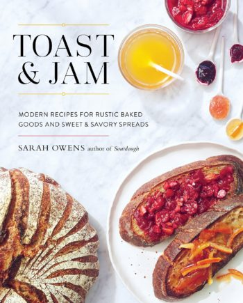 Toast and Jam Book