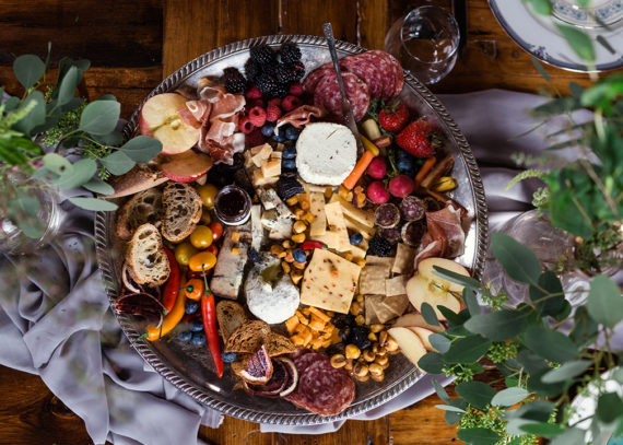 Fromagination feature summer cheese boards
