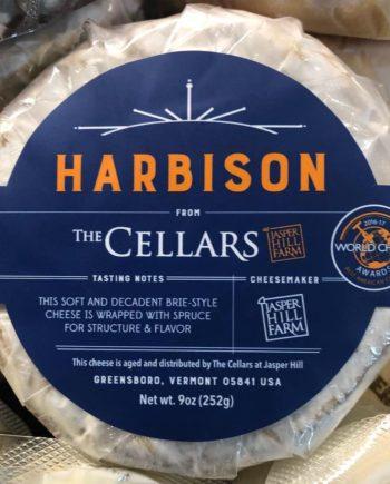 Harbison cheese by Jasper Hill