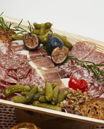 Artisan Food Trays Product Categories Fromagination