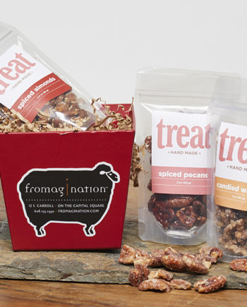 Treat Nut Assortment