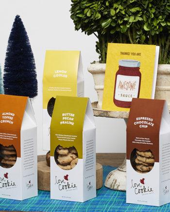 Love Cookies Box Set