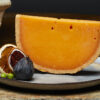 Fromagination offers Mimolette cheese