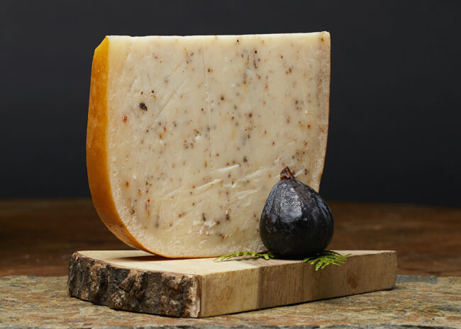 Fromagination offers Mixed Pepper cheese