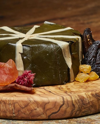 Fromagination features Obanon cheese