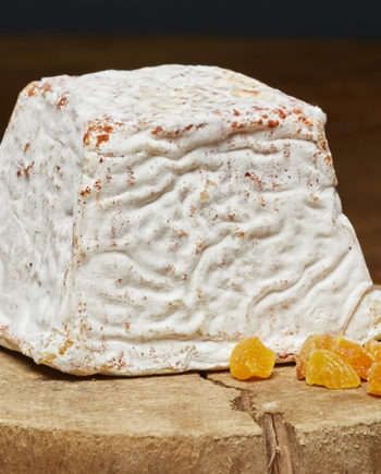 Fromagination offers Piper's Pyramid cheese