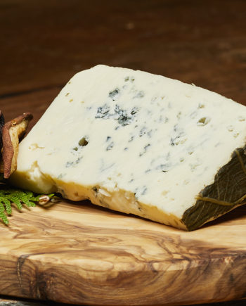 Fromagination features Shaerag Blue cheese