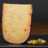 Fromagination offers Sriracha Gouda cheese