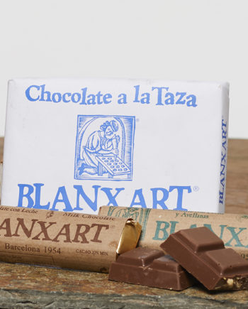 Blanxart Chocolate