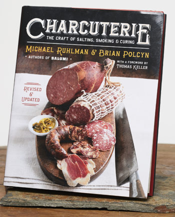 Charcuterie book