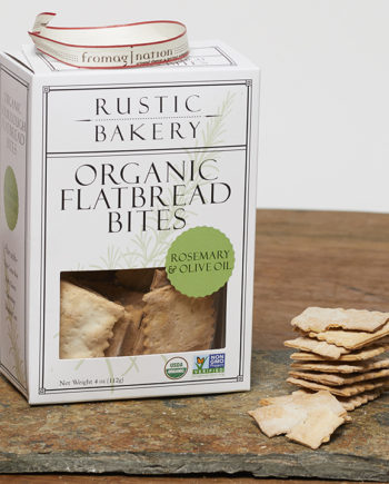Rustic Bakery Organic Flatbread