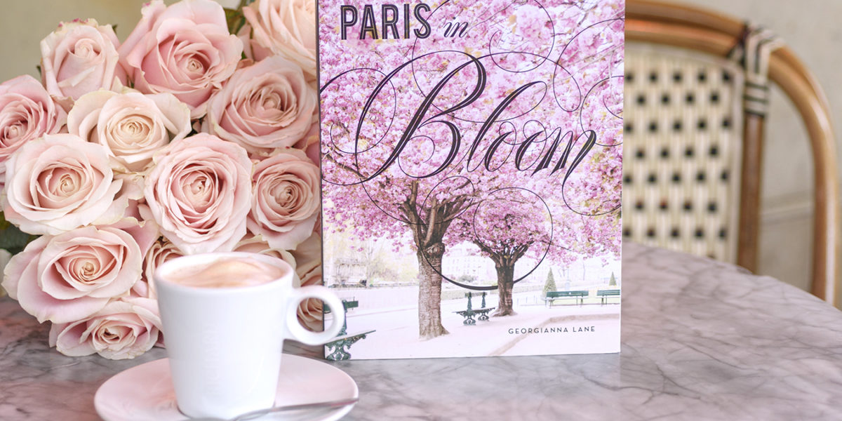 Paris In bloom
