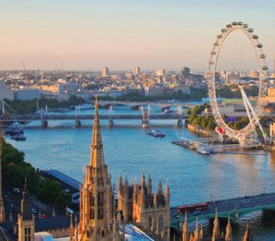 london england british isles