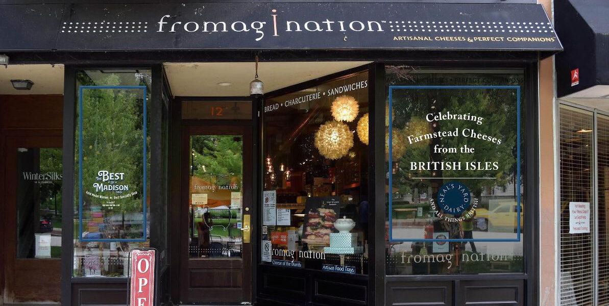 Shop Store  british isles windows