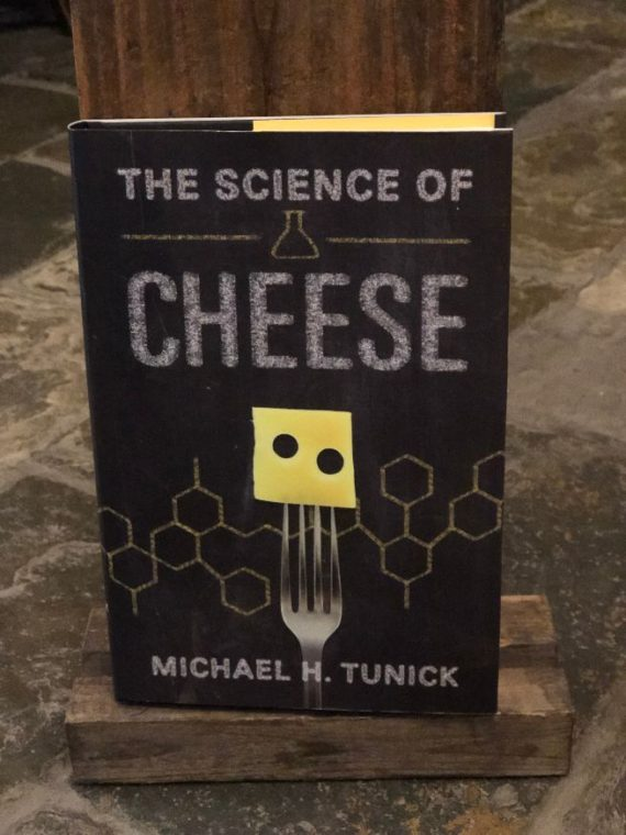 Science of Cheese