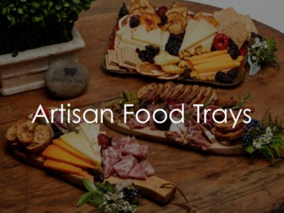 Atrisan food trays