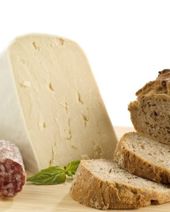Chevre au Lait cheese