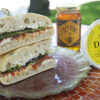 Spanish Sandwich Special
