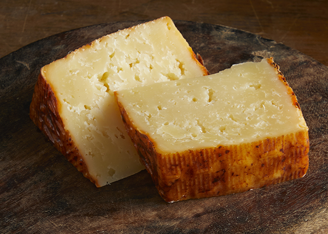Fromagination features GranQueso Reserve cheese