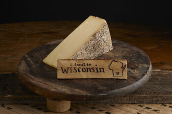 Fromagination features Black Pepper cheese
