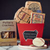 This is a picture of the Artisan's Choice Gift Set.
