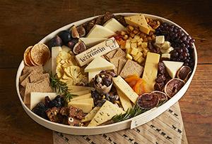 Artisan Food Trays