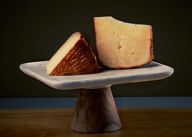 Fromagination feature GranQueso cheese
