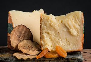 Wisconsin Mountain cheese