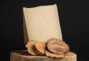 Wisconsin Cow milk cheese