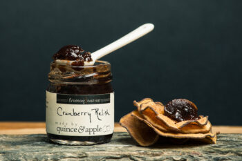 Preserves & Other Companions