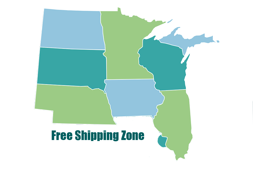 Shipping Information Fromagination Wisconsin Artisan Cheese