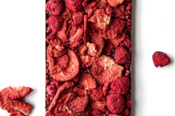This is an image of the Berry Berry bar.